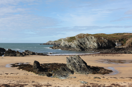 Local image of Anglesey
