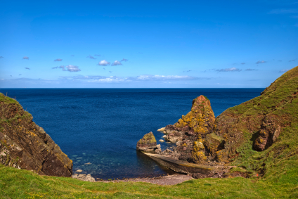 Local image of Berwickshire