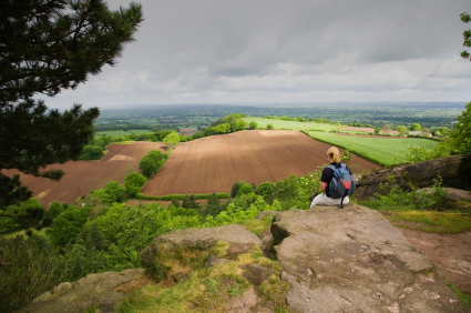Local image of Cheshire