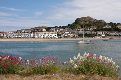 Local image of Conwy