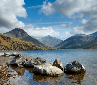 Local image of Cumbria
