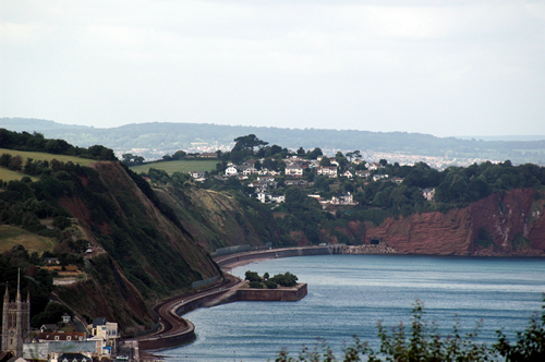 Local image of Devon