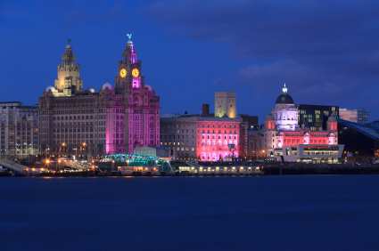 Local image of Merseyside
