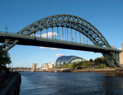 Local image of Tyne and Wear