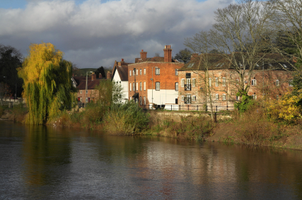 Local image of Worcestershire