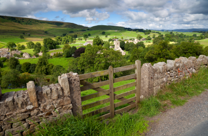 Local image of Yorkshire