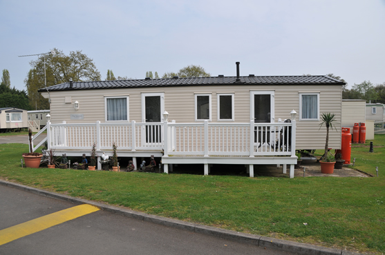 Owning A Static Caravan