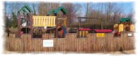 Campsite and caravan site  Playground Image