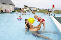 Kent - Campsite - Seaview Holiday Park