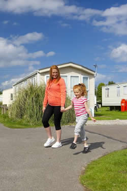 Kent  - Campsite - Marlie Farm Holiday Park