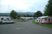 Powys - Campsite - Brynich Caravan Park