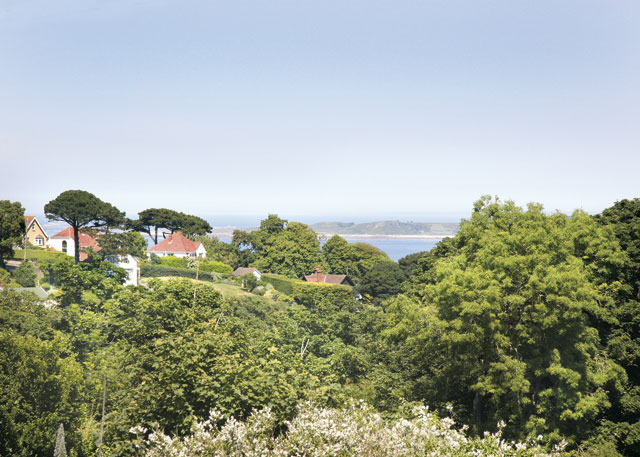 Del Mar Court - Holiday Parks, Caravan Holidays in Guernsey