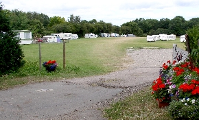 Farmhouse Caravans and Camping