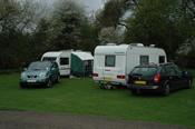 Berkshire - Campsite - Hurley Riverside Park