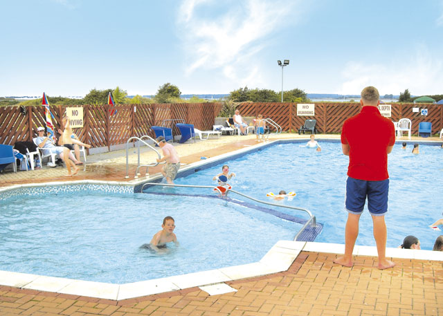 Steeple Bay - Holiday Parks, Caravan Holidays in Essex