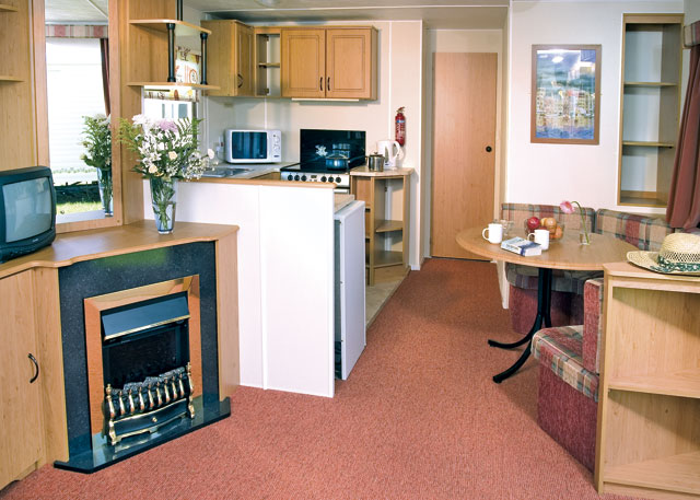 Summerfields Holiday Park - Holiday Parks, Caravan Holidays in Norfolk
