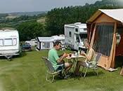 Dorset - Campsite - Newlands Holiday Park