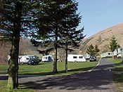 Cumbria - Campsite - The Quiet Site